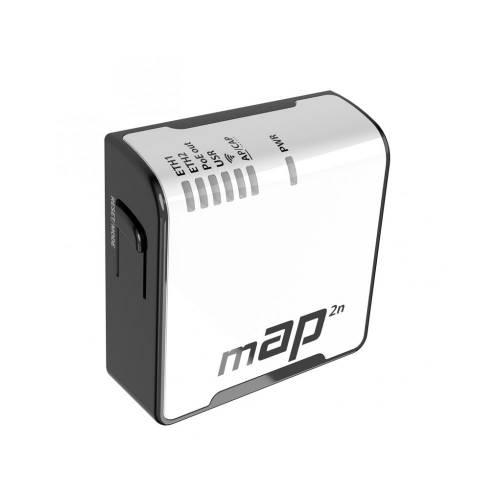 Фото Wi-Fi точка доступу MikroTik mAP (RBmAP2nD)