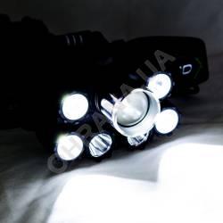 Фото 6 Налобный фонарь BL-T78