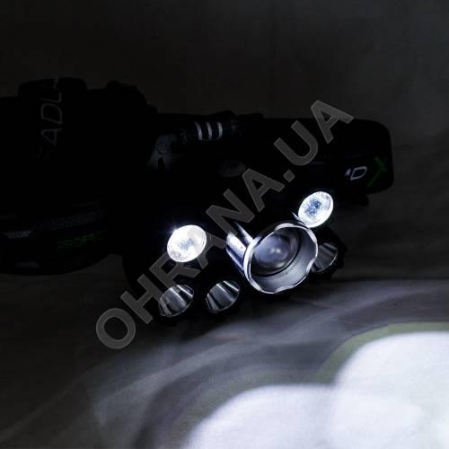 Фото Налобный фонарь BL-T78