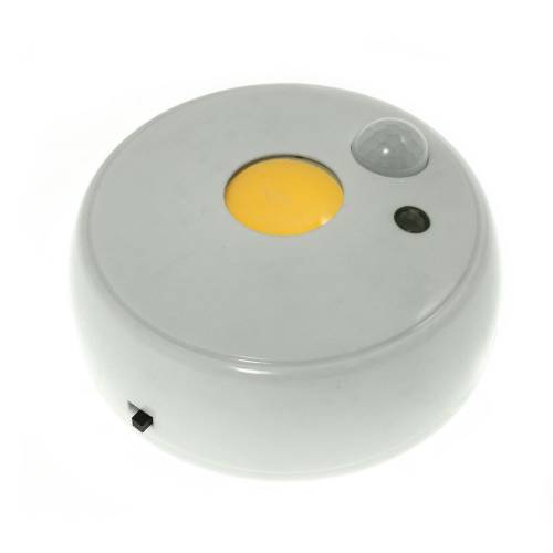 Фото Светильник с датчиком движения Cozy Glow LED
