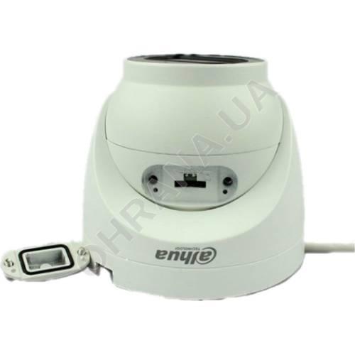Фото IP Starlight камера Dahua DH-IPC-HDW2431TP-AS-S2 4 Мп (2.8 мм)