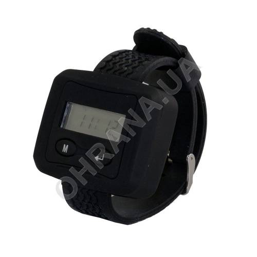 Фото Пейджер-часы для персонала Watch Pager R-03