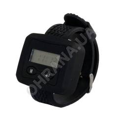 Фото 2 Пейджер-часы для персонала Watch Pager R-03