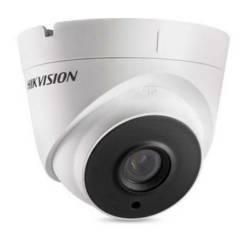Фото 1 3.0 Мп Turbo HD видеокамера Hikvision DS-2CE56F7T-IT3 (3.6 мм)
