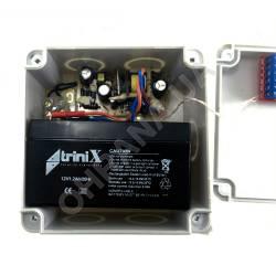 Фото 6 GSM охранная система GSM-TOP-BOX