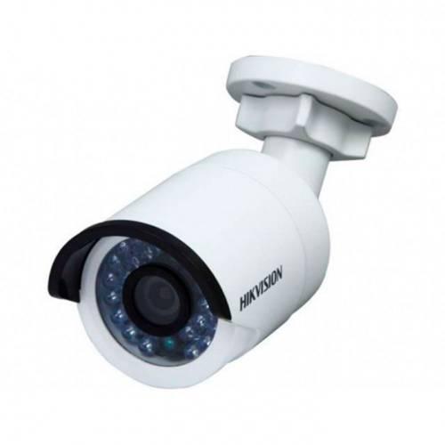 Фото 4 Mp IP видеокамера DS-2CD2043G0-I (4 мм)