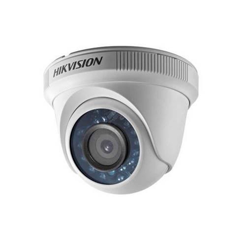 Фото 1 Mp HD-TVI відеокамера Hikvision DS-2CE56C0T-IRPF (2.8 мм)
