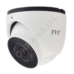 Фото 3 5 Mp ZOOM IP-відеокамера TVT TD-9555E2A (D/AZ/PE/AR3) (3.3-12 мм)