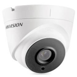 Фото 1 1 Mp HD-TVI Відеокамера Hikvision DS-2CE56C0T-IT3F (2.8 мм)