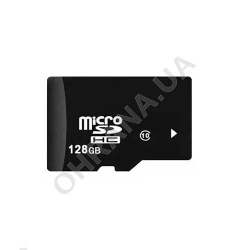 Фото Карта пам'яті MicroSDHC 128Gb