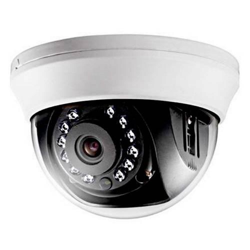 Фото 2 Mp HD-TVI Видеокамера Hikvision DS-2CE56D0T-IRMMF (2.8 мм)