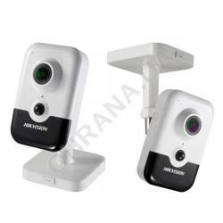 Фото 3 IP Wi-Fi камера Hikvision DS-2CD2421G0-IDW 2 Мп (2.8 мм)