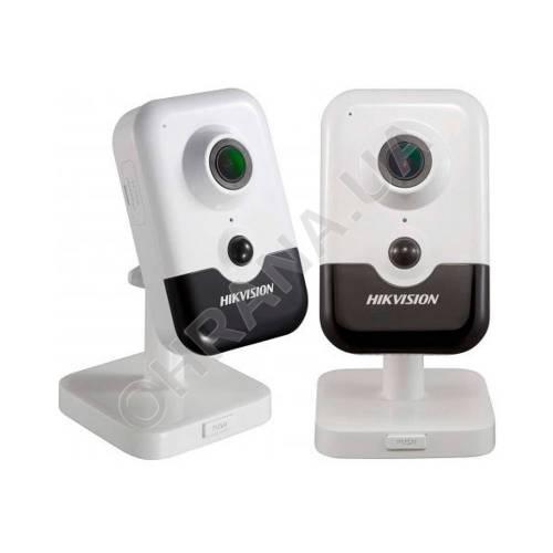 Фото IP Wi-Fi камера Hikvision DS-2CD2421G0-IDW 2 Мп (2.8 мм)