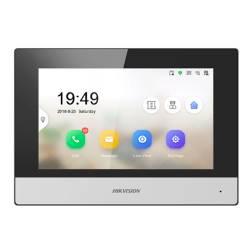 """Фото 1 7"""" Wi-Fi IP видеодомофон Hikvision DS-KH6320-WTE1"""