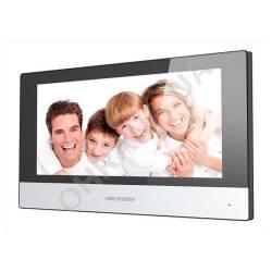 """Фото 2 7"""" Wi-Fi IP видеодомофон Hikvision DS-KH6320-WTE1"""