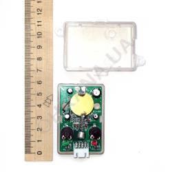 Фото 2 Датчик вибрации Shok-sensor