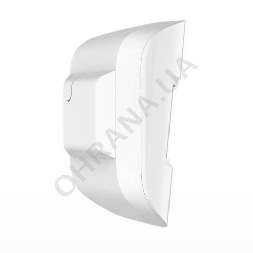 Фото Датчик движения и разбития стекла Ajax CombiProtect White