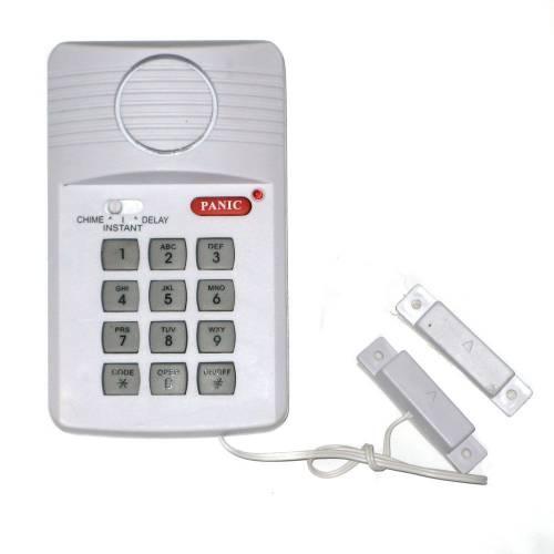 Фото Keypad Alarm