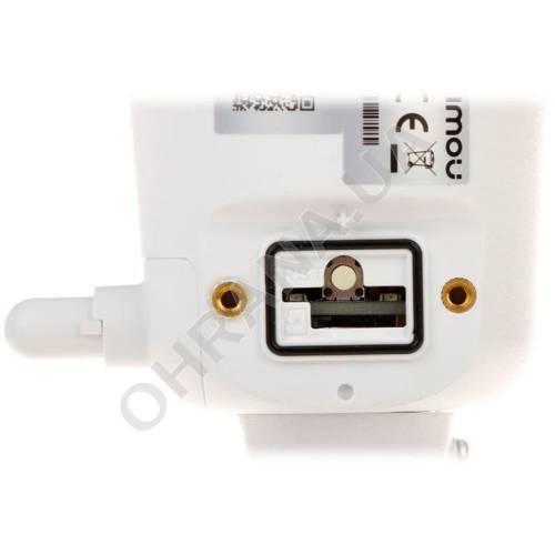 Фото 4 Mp уличная Wi-Fi видеокамера IMOU Dahua IPC-G42P (2.8 мм)