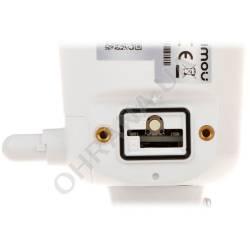 Фото 6 4 Mp уличная Wi-Fi видеокамера IMOU Dahua IPC-G42P (2.8 мм)