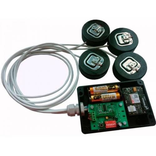Фото GSM-весы SOVA-WF для мониторинга пасеки