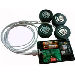 Фото 1 GSM-весы SOVA-WF для мониторинга пасеки