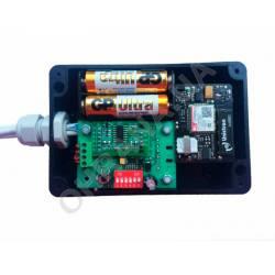 Фото 2 GSM-весы SOVA-WF для мониторинга пасеки