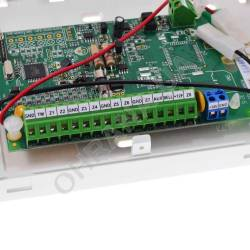 Фото 4 Модуль расширения «Лунь-7Н» с выносной клавиатурой