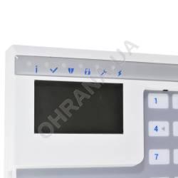 Фото 4 Клавиатура K-LCD (Nova)