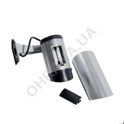 Фото 2 Муляж видеокамеры Цилиндр ИК слайдер (серый)