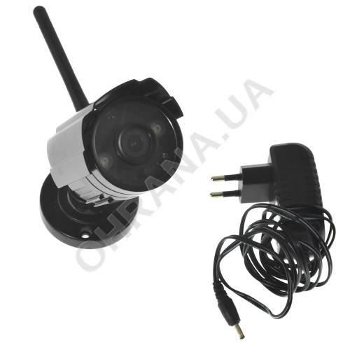Фото Комплект беспроводного видеонаблюдения KIT-HD74