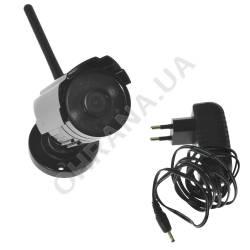 Фото 4 Комплект беспроводного видеонаблюдения KIT-HD74