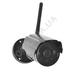 Фото 5 Комплект беспроводного видеонаблюдения KIT-HD74
