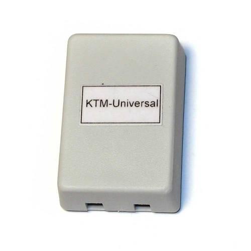 Фото KTM-Universal