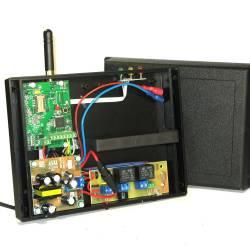 Фото 1 Smart GSM Radio