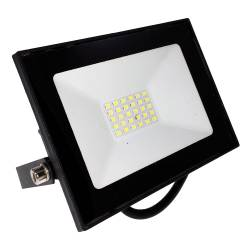 Фото 1 Прожектор  светодиодный LED Slim 20W