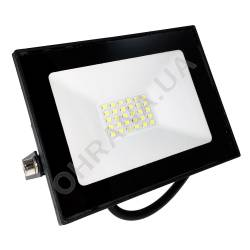 Фото 2 Прожектор  светодиодный LED Slim 20W