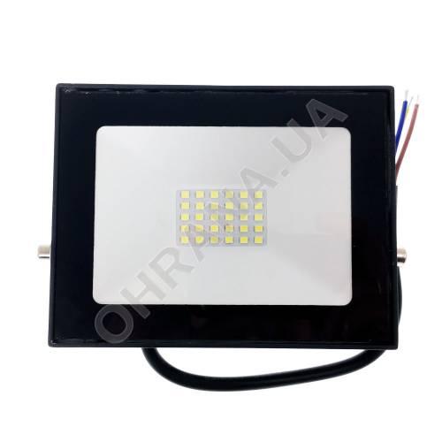 Фото Прожектор  светодиодный LED Slim 20W
