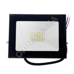 Фото 3 Прожектор  светодиодный LED Slim 20W