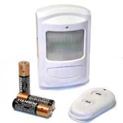 Фото 1 Беспроводная сигнализация с дозвоном Express GSM V