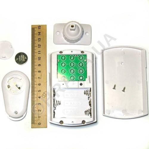 Фото Беспроводная сигнализация с дозвоном Express GSM V