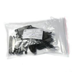 Фото 3 Магнитно-контактный извещатель СМК-4Э черного цвета