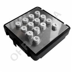 Фото 3 Модуль с клавиатурой Dahua DH-VTO2000A-K