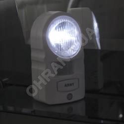 Фото 4 Сигнализация-фонарь Сова