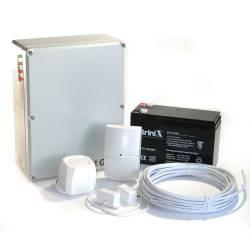 Фото 1 Комплект GSM сигнализации Охрана 1