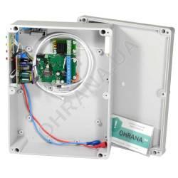 Фото 2 Комплект GSM сигнализации Охрана 1