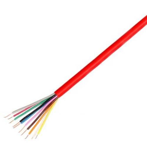Фото Сигнальный кабель ПСВВнг 10х0.4 медь  (J-YY-U)