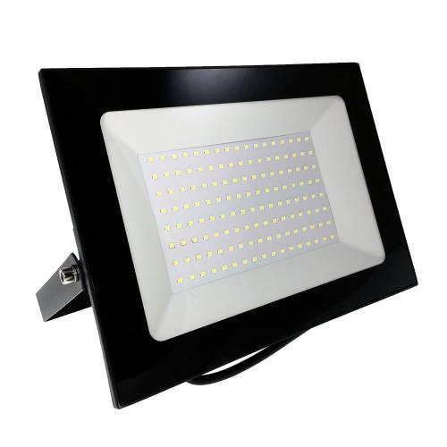 Фото Прожектор светодиодный LED Slim 100W