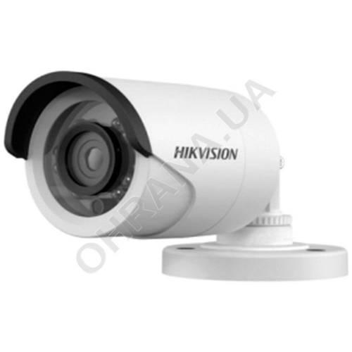 Фото Комплект уличного видеонаблюдения (VLC-6128WM+монитор)