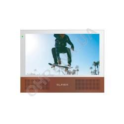 Фото 2 Видеодомофон Slinex Sonik 7 (Белый)